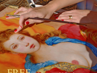 FREE VIDEOS – How to Paint like the Old Masters