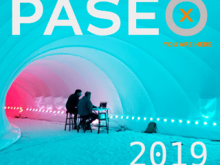 The PASEO 2019 Outdoor Art Festival, Taos, NM