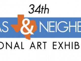 2019 Texas & Neighbors Regional Art Exhibition