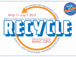Call for Artists - RECYCLE 2019 – Deadline February 24, 2019