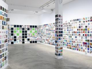 International Small Art Phenomenon 6x6 - Call for Entries