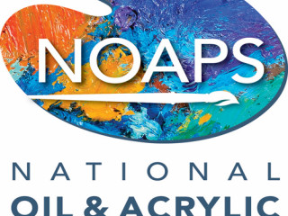 2019 National Oil and Acrylic Painters Society Spring International Online Exhibition