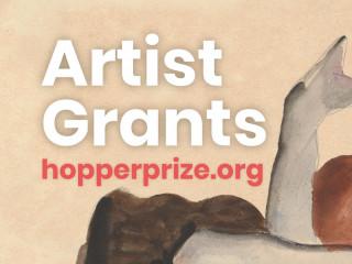 $5,000 in Artist Grants