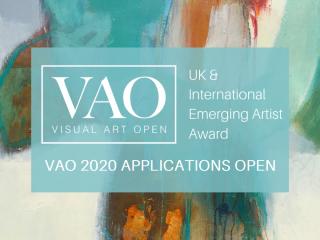 The Visual Art Open 2020
