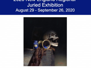 2020 New England Regional Juried Exhibition