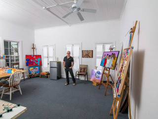 Artist Residencies in Key West, FL