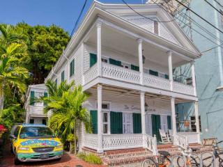 Artist Residencies in Key West, FL