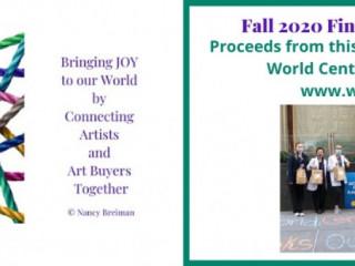 Fall 2020 Fine Art Online Auction