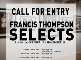 Francis Thompson Selects
