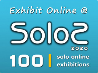 SoloS 2020 - Fall: 100 Smart Solo Exhibitions