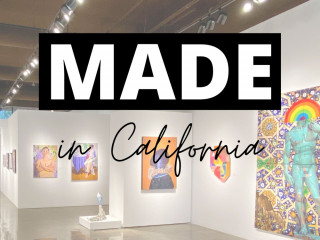 36th Annual Made in California Juried Exhibition