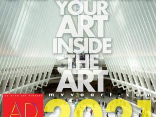 MvVO ART- AD ART SHOW 2021