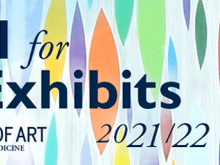CALL FOR EXHIBITS 2021/22 – GIFTS OF ART PROGRAM @ MICHIGAN MEDICINE, UNIVERSITY OF MICHIGAN