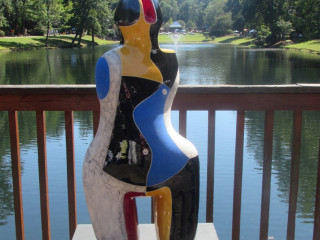 35th Annual Sculpture Celebration