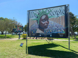 2022 Embracing Our Differences International Art Exhibit Celebrating Diversity