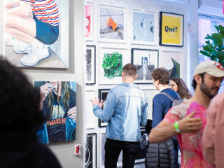 Superfine NYCx3 is 90% Full | Don't Miss Your Chance to Sell Your Art
